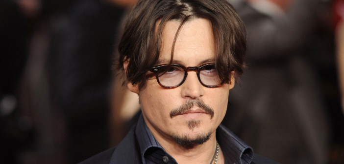 Johnny Depp fracasa en Hollywood con cinta 'Transcendence'
