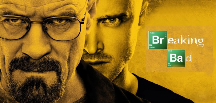 """Breaking Bad"" y ""Modern Family"": ganadores de los Emmy 2014"