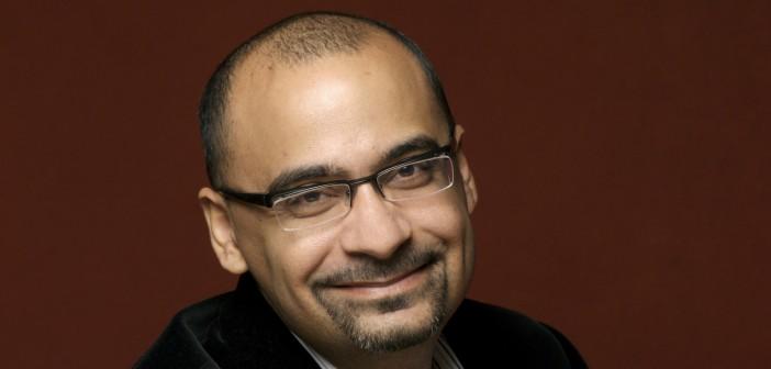 Junot Díaz se encuentra entregado a su último libro.