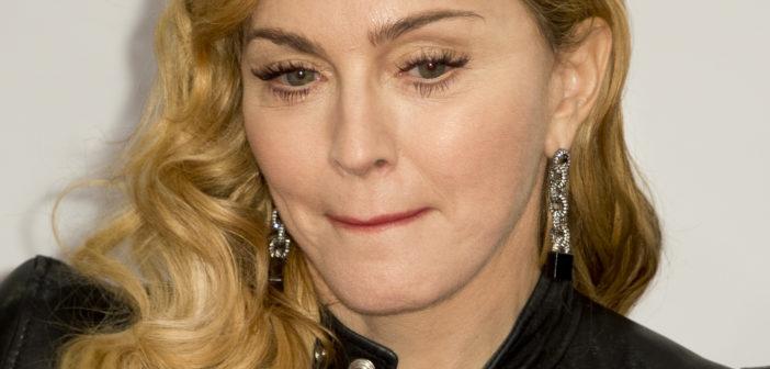 Madonna confiesa que le ofrecieron un papel en 'Matrix' y se arrepiente de haberlo rechazado