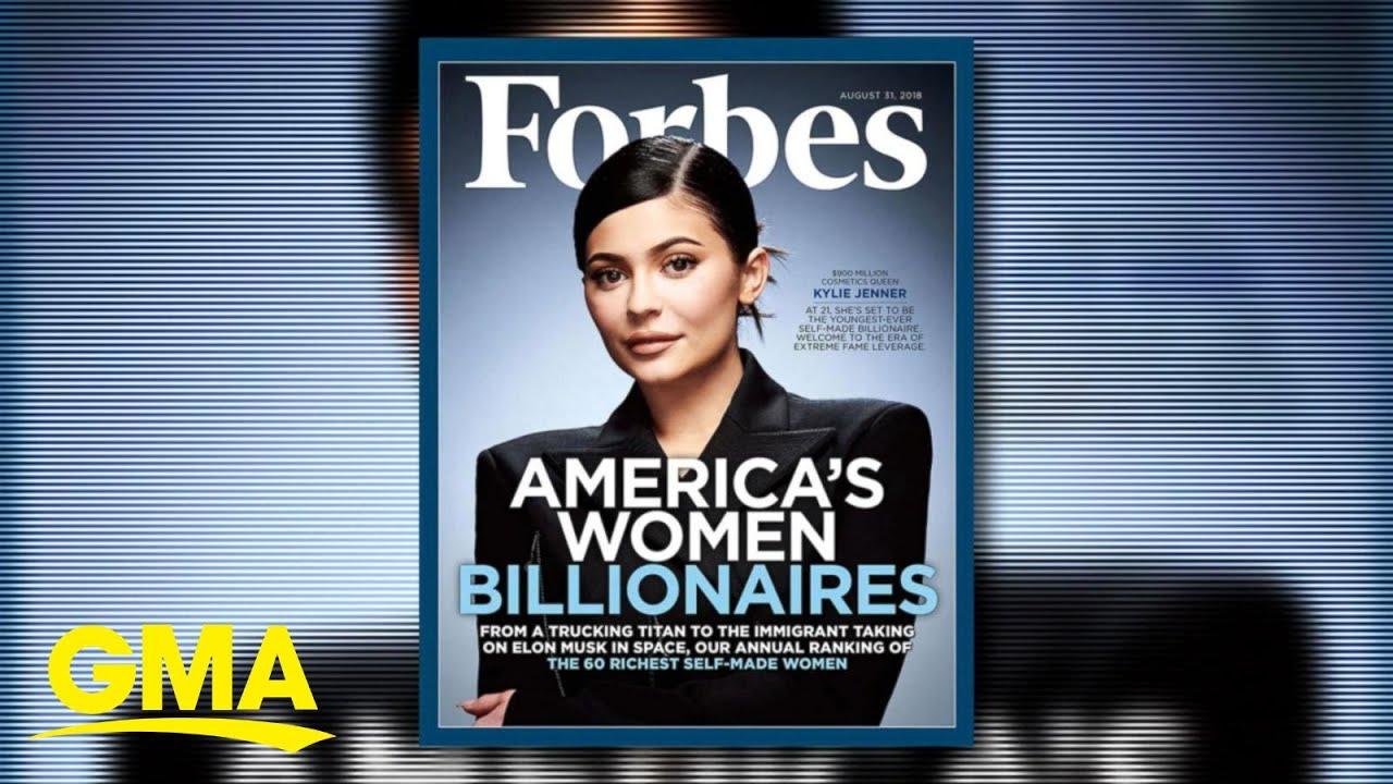 Forbes Elimin U00f3 De Su Famosa Lista De Multimillonarios A La