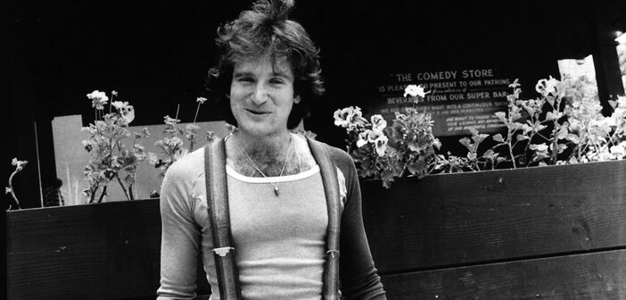 """""""Ya no soy yo mismo"""", decía y repetía durante los últimos meses de vida el recordado actor Robin Williams quien se suicidó en 2014 a los 63 años de edad."""