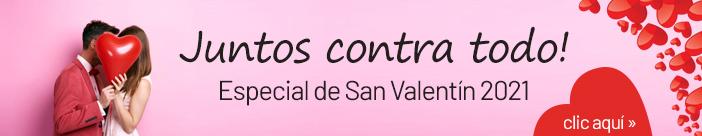 12y2 Especial San Valentin 2021