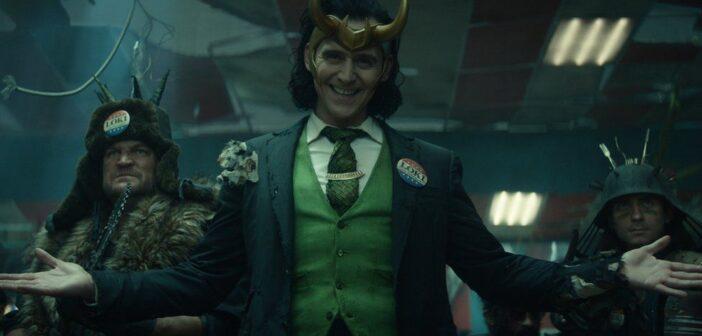 """""""Loki"""" es el protagonista de una esperada serie propia que se estrena en Disney+"""